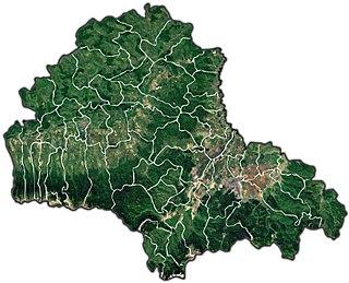 Brașov County County in Centru, Romania