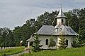 Romania Vârfu Dealului Church.jpg