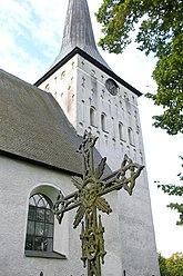 Fil:Romfartuna church Västmanland Sweden.jpg