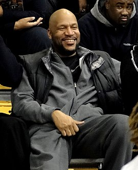 Image illustrative de l'article Ron Harper (basket-ball)