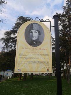 Rosalie Morton Park