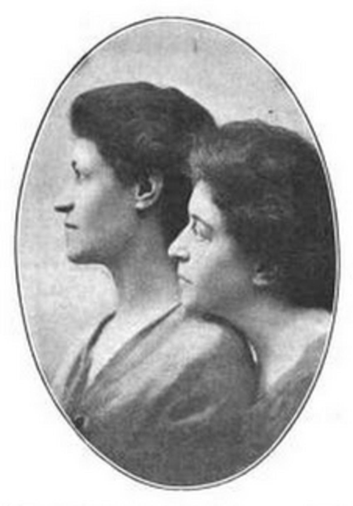 rose and ottilie sutro wikipedia