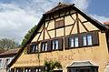 Rothenburg ob der Tauber, Burggasse 8, 001.jpg
