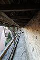 Rothenburg ob der Tauber, Stadtmauer, Wehrgang, Sterngasse, 003.jpg
