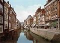 Rotterdam - Het Steiger 1900.jpg