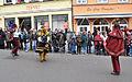 Rottweil Fasnet 2012 Rössle 01.jpg