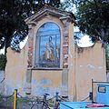 Rovezzano, tabernacolo con tavola di alfredo cifariello.JPG