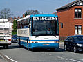 Roy McCarthy Coaches coach (V264 DTE), 18 April 2009 (1).jpg