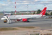 VQ-BTB - B752 - Henan Airlines