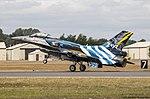 Royal International Air Tattoo - General Dynamics F-16C Block 52+ - Hellenic Air Force F-16 Zeus Demo Team.jpg