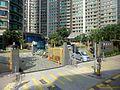Royal Peninsula Car Entrance 2014.jpg