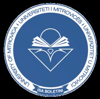 University of Mitrovica
