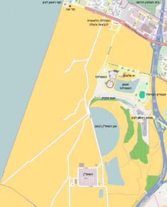 איך מגיעים באמצעות תחבורה ציבורית אל סופרלנד? - מידע על המקום
