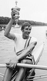 Rüdiger Reiche East German rower