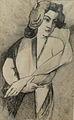 Rudolf Heinisch, Portrait einer Dame, 1929.jpg