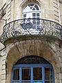 Rue Fernand-Philippart, Bordeaux, July 2014 (04).JPG