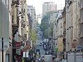 Rue de Crimée, Paris avril 2014.jpg