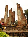 Ruins of Ayutthaya Thailand 05.jpg