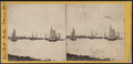 Russian frigate and sloops with Governor's Island in the distance, by E. & H.T. Anthony (Firm).png