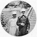 Russian officials, erivan (prince nakaschidze) (Demidov, 1898).jpg