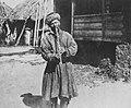 Russischer Photograph um 1900 - Ein baschkirischer Musikant (Zeno Fotografie).jpg