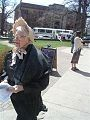 Ruth and Elinor in front of Spring Garden Library.jpg
