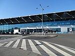 Ruzyně, terminál 2, parkoviště P2.jpg