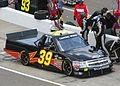 Ryan Sieg RSS Racing Chevrolet Rockingham 2012.jpg
