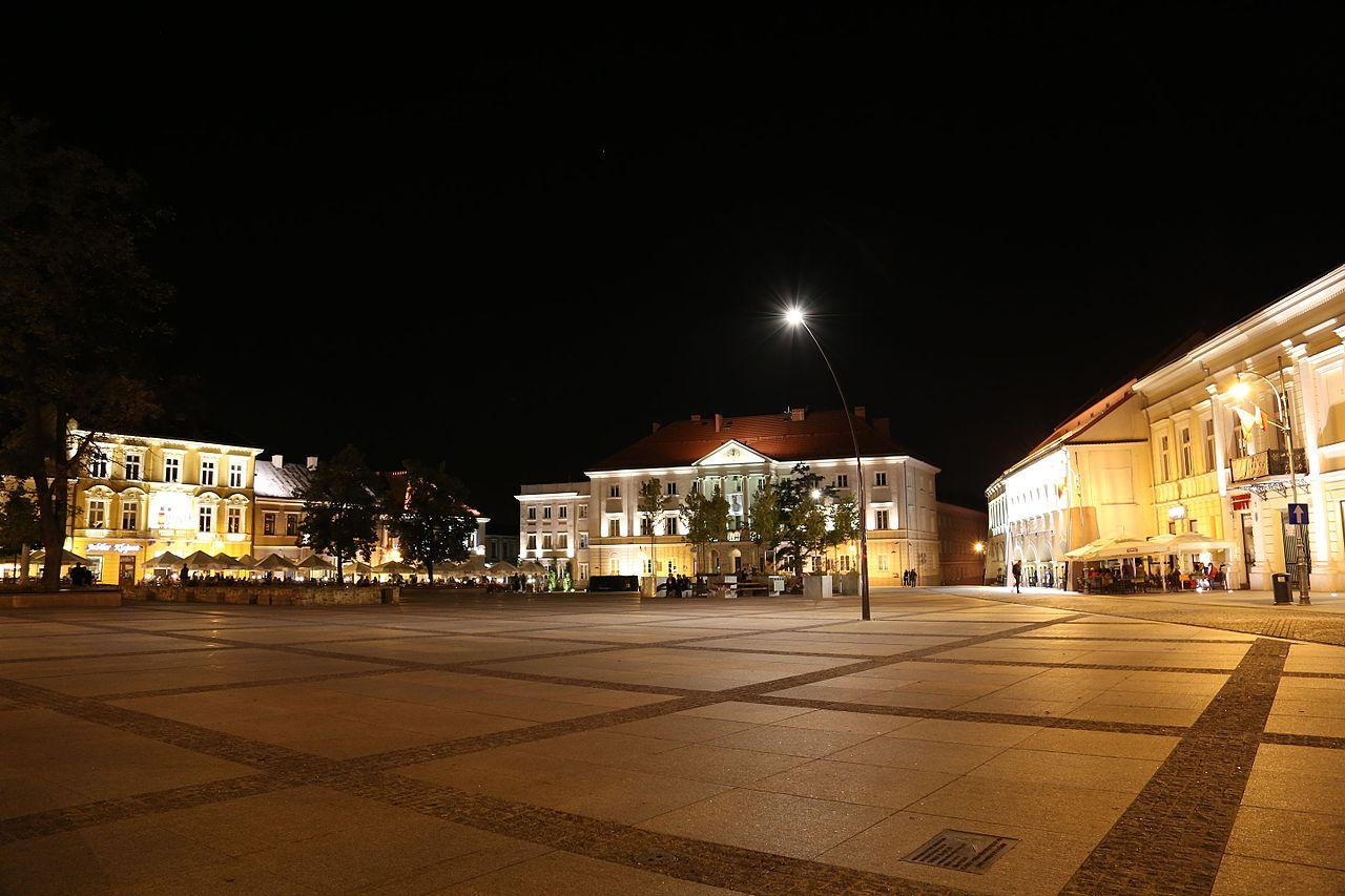 Kantory w Kielcach