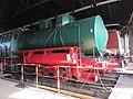 Sächsisches Eisenbahnmuseum, Chemnitz Hilbersdorf. Bild 172.JPG