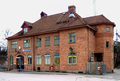 Södertälje hamn station från Hansaplan.png