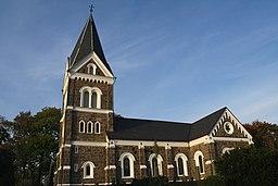 Det sydlige Rörums kirke