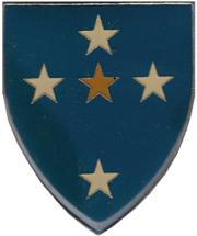 SADF era Regiment Natalia emblem.png