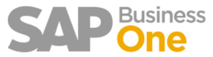 SAP Business One - Image: SAP Business One Logo