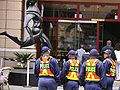 SAPS in Johannesburg during World Cup 2010-06-29 10.jpg