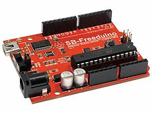 Solarbotics Freeduino