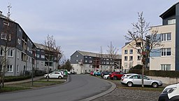 Börkhaus in Solingen