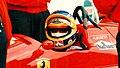 SCA 0029 MICHELE ALBORETO - Ferrari F 1-87 - 1987 neg. 125 10x15 R.JPG