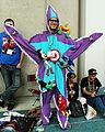 SDCC 2014 - Starro (7737416896).jpg