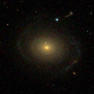 NGC 4086 - Image: SDSS NGC 4086