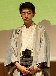 Taichi Nakamura Japanese shogi player