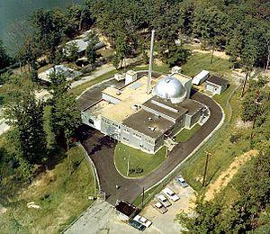 Army Nuclear Power Program - SM-1   Ft. Belvoir Virginia