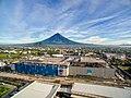 SM City Legazpi aerial.jpg