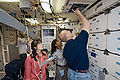 STS-131 Full Fuselage Trainer mock-up.jpg