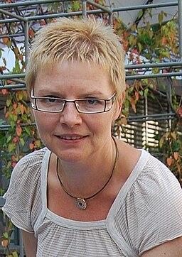 Sabine Dittmar