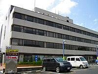 Sagamihara City Minami Municipal Center.JPG