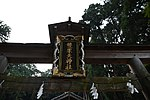 Saguriten-Shrine in Iwayama, Ujitawara, Kyoto July 6, 2018 21.jpg