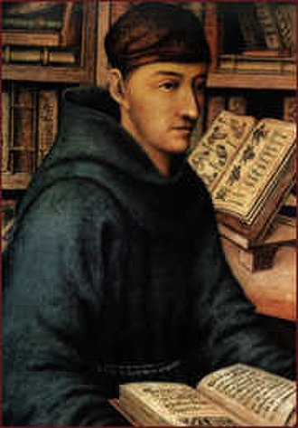 Bernardino de Sahagún - Fray Bernardino de Sahagún