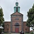 Saint-Nicolas church in Les Bons Villers, Belgium (DSCF7666).jpg