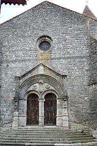Saint-Pastour - Église Saint-Pastour -2.JPG